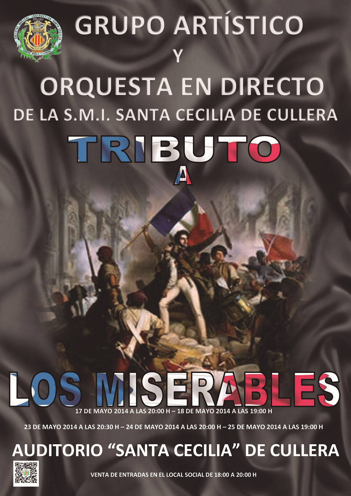 TRIBUTO A LOS MISERABLES 1200